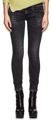 R 13 Women's Kate Skinny Jeans - Black