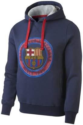 Nike FC Barcelona Men's Pullover Hoodie