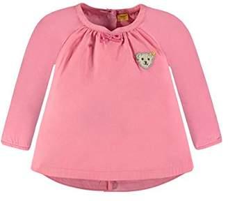 Steiff Girl's Bluse 1/1 Arm 6833101 Blouse