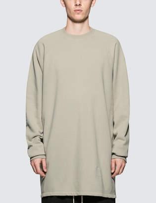 Rick Owens Baseball T-Shirt