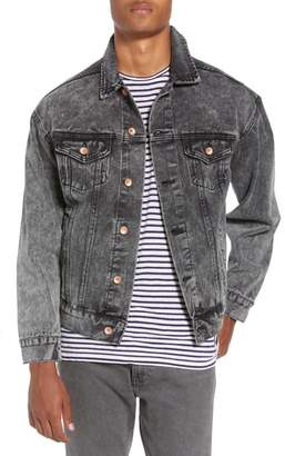 Barking Irons Classic Fit Denim Jacket