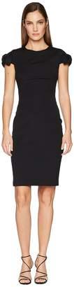 Ted Baker Toplyd Bow Shoulder Pencil Dress Women's Dress