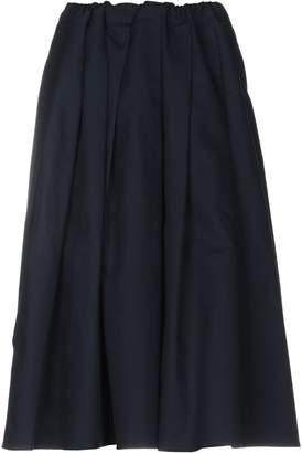 Sofie D'hoore 3/4 length skirts - Item 35375469PI