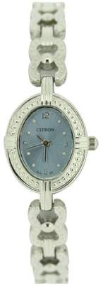 Citron Ladies Bracelet Watch BLC55/C With Blue Dial