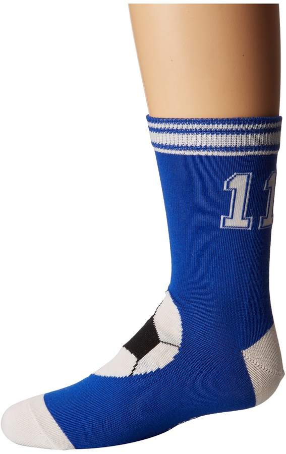 Soccer Socks Men's Crew Cut Socks Shoes