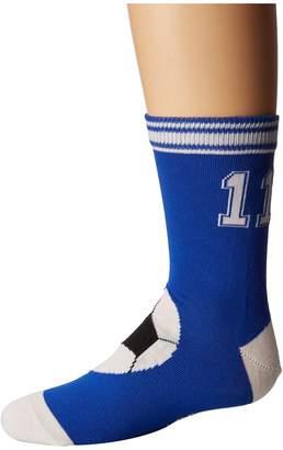 Falke Soccer Socks Men's Crew Cut Socks Shoes