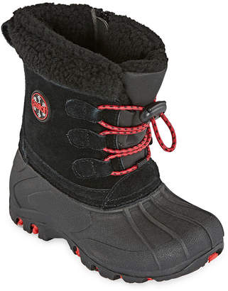 43046849b Toddler Boys Winter Boots - ShopStyle