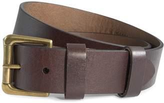 DAY Birger et Mikkelsen Southern Tide Leather ST Patch Belt