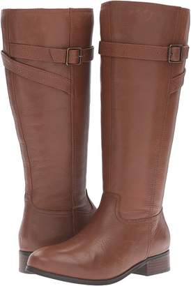Trotters Lyra Wide Calf Women's Boots