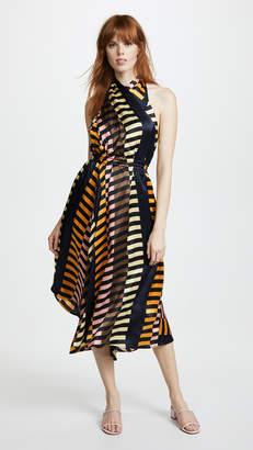 Apiece Apart Nightingale Wrap Dress
