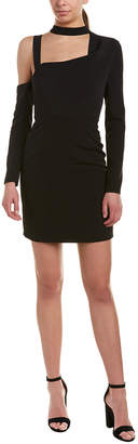 Finders Keepers The Message Mini Dress