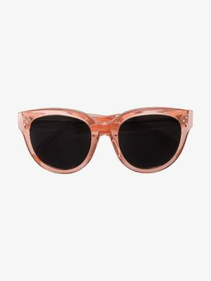 Celine pink baby audrey sunglasses