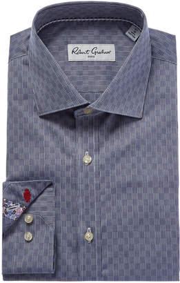Robert Graham Grange Dress Shirt