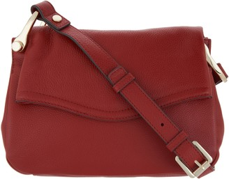 Vince Camuto Small Leather Crossbody -Clem