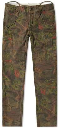 Polo Ralph Lauren Camo Cargo Pant