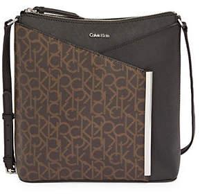 Calvin Klein Mara Crossbody Bag
