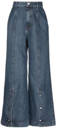 VIVETTA Denim trousers