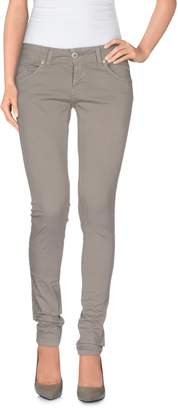 Andrea Morando Casual pants - Item 36798994