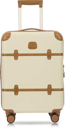 Bric's Bellagio V2.0 21 Cream Carry-On Spinner Trunk
