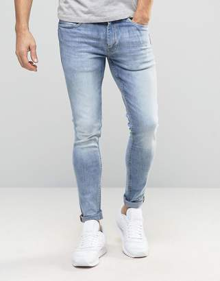 Ringspun Skinny Jeans