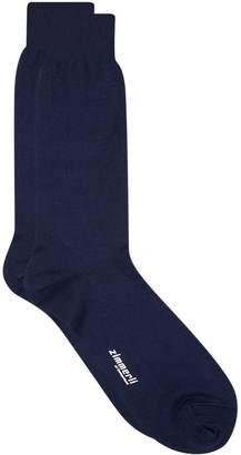 Zimmerli Merino Wool Socks