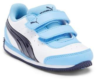 Puma Speed Light-Up Power V Sneaker (Toddler)