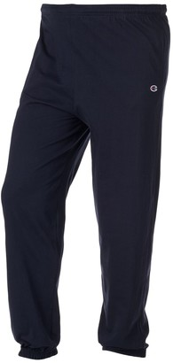 Champion Big & Tall Solid Lounge Pants