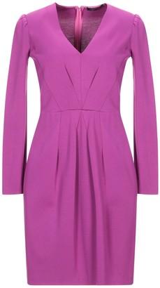 Mariella Rosati Short dresses - Item 34952287IC