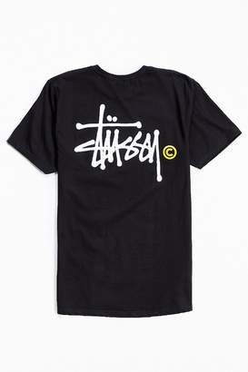 Stussy Classic Logo Tee $34 thestylecure.com