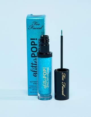 Too Faced Cosmetics Glitter Pop Eye Liner - I'm Half Mermaid
