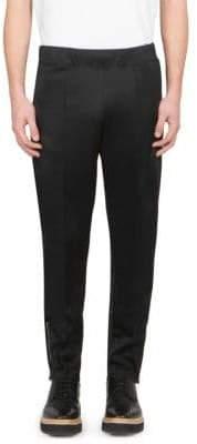 Stella McCartney Slim-Fit Heavy Jersey Trouser