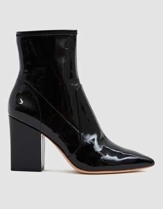Loeffler Randall Isla Patent Slim Ankle Boot