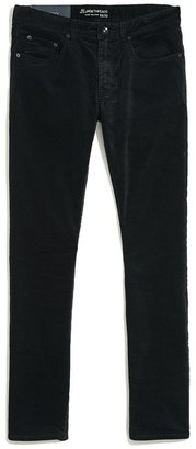 JackThreads Skinny Stretch Corduroy Pant $59 thestylecure.com
