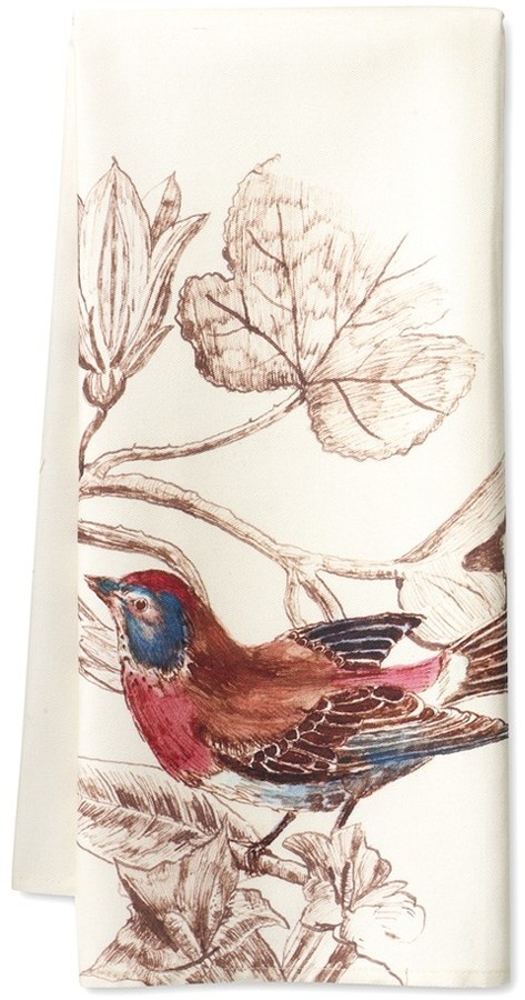 Williams-Sonoma Mother's Day Bird Towels, Set of 2