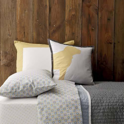 Serena & Lily Cabin Cool Bedding Collection