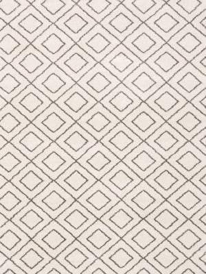 Ecarpetgallery La Morocco Diamond-Pattern Rug