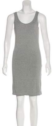 Ganni Sleeveless Mini Dress w/ Tags