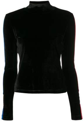 Marcelo Burlon County of Milan NBA perfectly fitted sweater