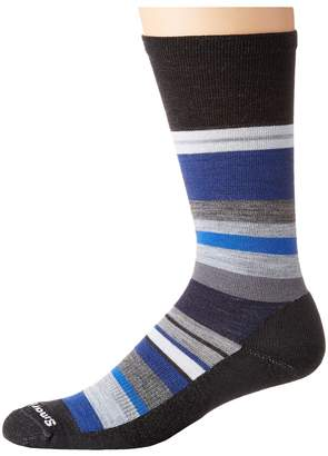 Smartwool Saturnsphere Men's Crew Cut Socks Shoes