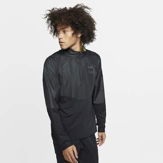 Nike Men's 1/2-Zip Running Top Element