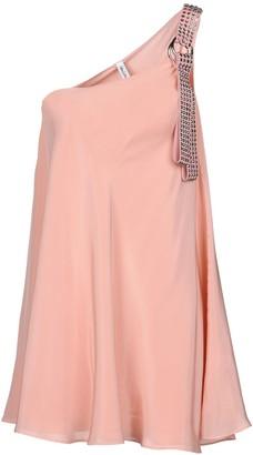 Adam Selman Short dresses - Item 34856178LA