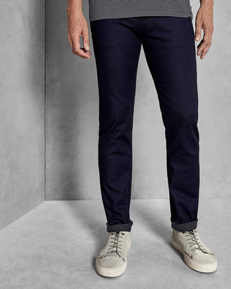 Ted Baker SHANDTT Tall straight fit jeans