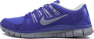 Nike Free 5.0 Hyper Blue/Clear Grey