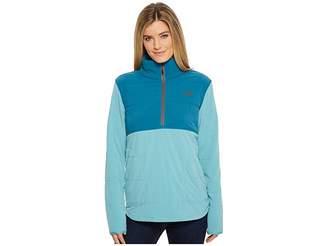 The North Face Mountain Sweatshirt 1/4 Zip