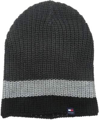Tommy Hilfiger Men's Slouchy Patriot Hat