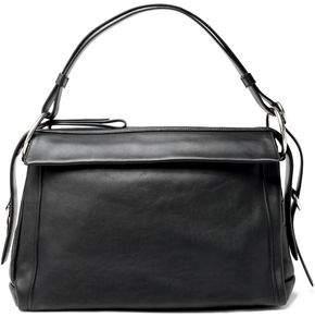 Com Marc By Jacobs Leather Shoulder Bag