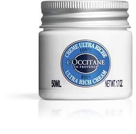 L'Occitane Shea Ultra Rich Body Cream (Travel Size)