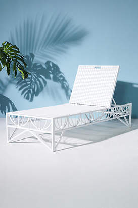 Tracey Boyd Poolside Indoor/Outdoor Lounge Chair