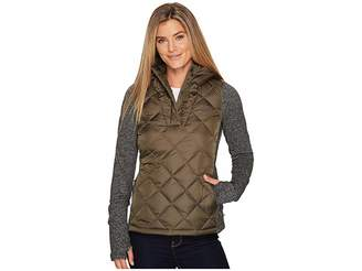 The North Face Harway Hybrid Pullover Women's Sweatshirt
