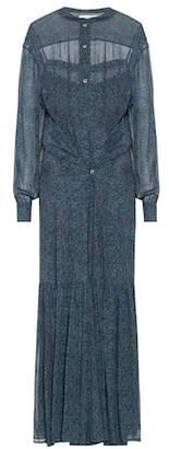 Etoile Isabel Marant Isabel Marant, Étoile Javene printed dress